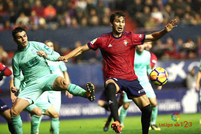 Torró, casi descartado para el partido ante el Barça B por faringoamigdalitis