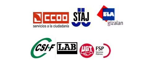 CCOO, STAJ, ELA, CSIF, LAB y UGT convocan una concentración contra el incumplimiento salarial de Beaumont