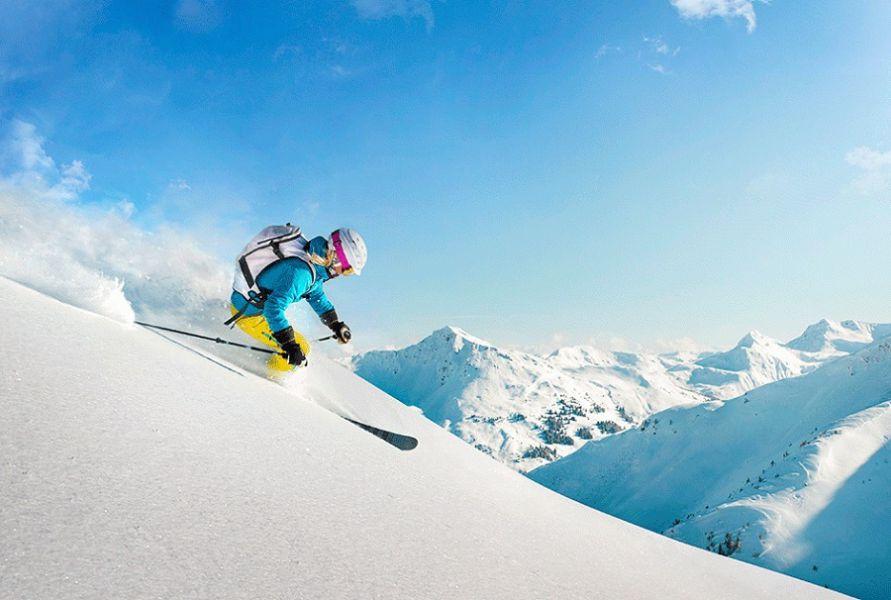 Recomendaciones de Salud en la temporada de esquí