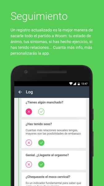 30.000 mujeres conciben de manera natural con la ayuda de una 'app' española