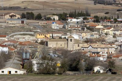 Los sismólogos no descartan réplicas tras el seísmo de Yebra (Guadalajara)