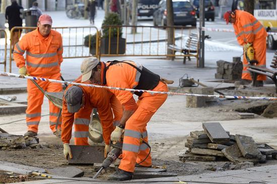 32.125 personas en Navarra salen de los ERTE desde el mes de abril