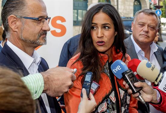 Ciudadanos rechaza el 'España Suma' que propone el PP: