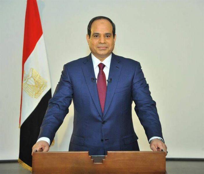 Egipto empieza unas elecciones de tres días para ungir a Al Sisi