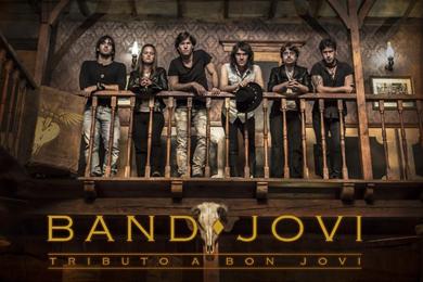 AGENDA: 5-7 de enero, en Zentral, Band Jovi (Tributo a Bon Jovi) + Sonic Toys y Zentral Sessions