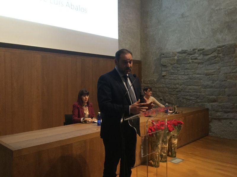 El PP interrogará a Ábalos en el Senado sobre la financiación del PSPV-PSOE
