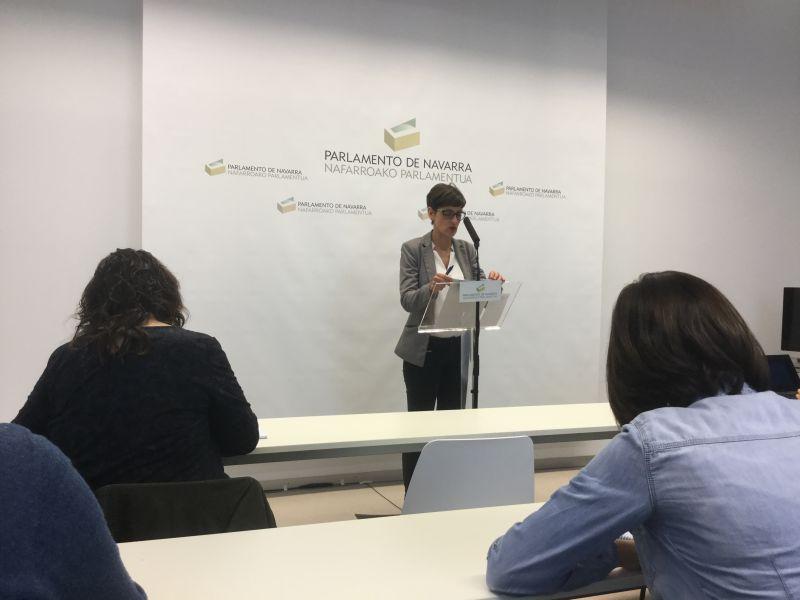 Chivite rechaza la nueva figura del coordinador en salud