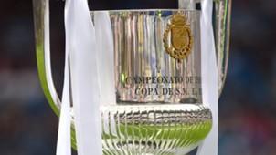 La Copa del Rey arranca con una primera ronda plagada de históricos