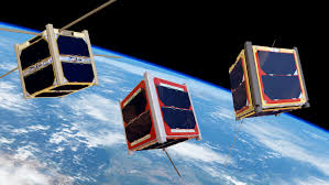 CubeSats para desvelar los secretos de la oscuridad lunar