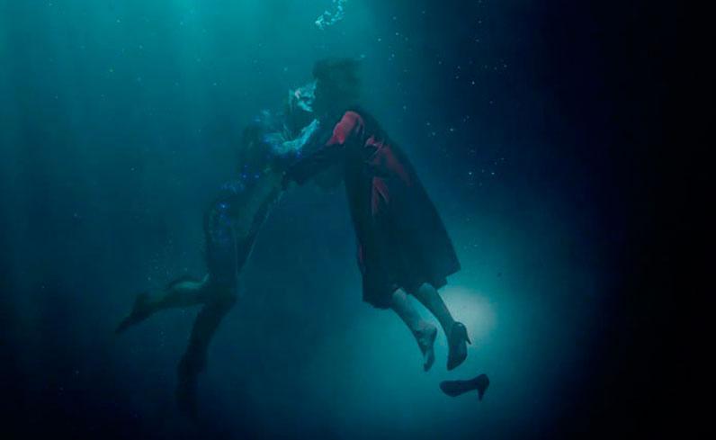Año de grandes: Vuelven Spielberg, Polanski, Bayona y Guillermo del Toro