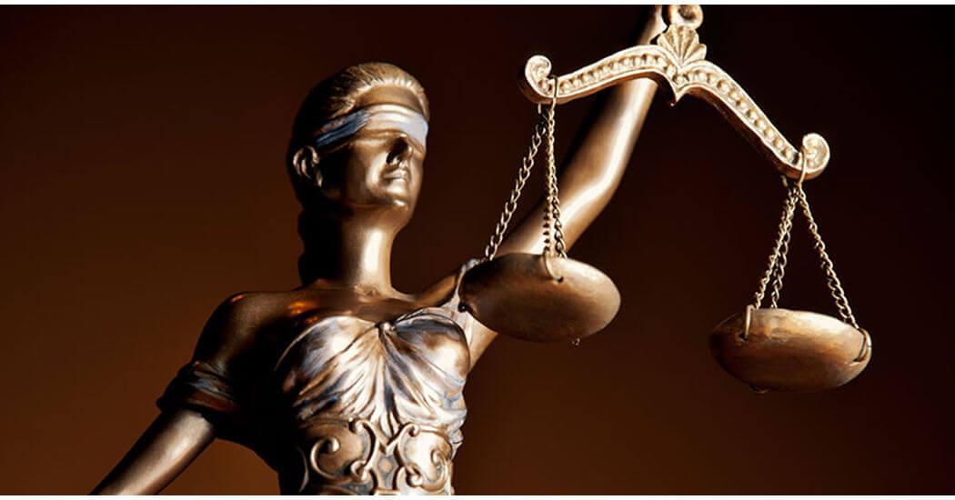 EDITORIAL: ¿Para cuándo una Justicia justa?