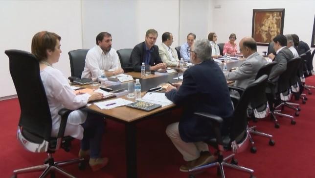 Admitida a trámite en Navarra la modificación se la Ley de Memoria Histórica para incluir sanciones