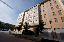 Navarra, con un 2,26%, donde más sube la vivienda en el primer trimestre