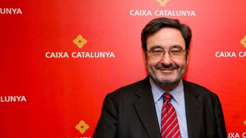 La Audiencia Nacional cita como imputado a Narcís Serra y otros 14 exdirectivos de CatalunyaCaixa por un 'agujero' de 720 millones
