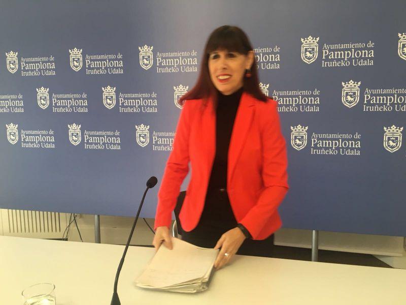 Esporrín (PSN) rechaza invitaciones de NA+ y EH Bildu para explorar acuerdos
