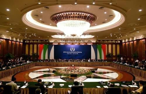 La OMC prevé una contracción del comercio global mundial en el tercer trimestre