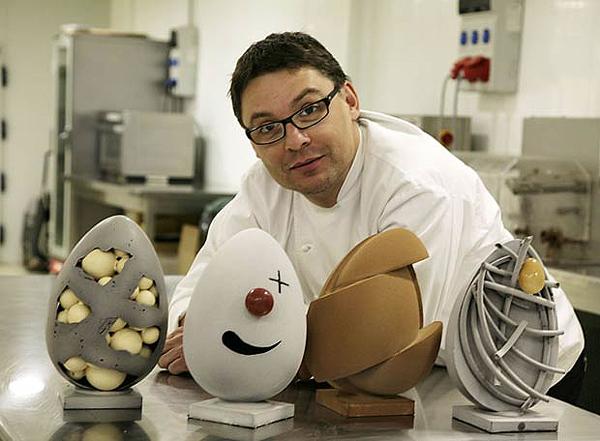 España triunfa en los Premios de la Academia Internacional de Gastronomía