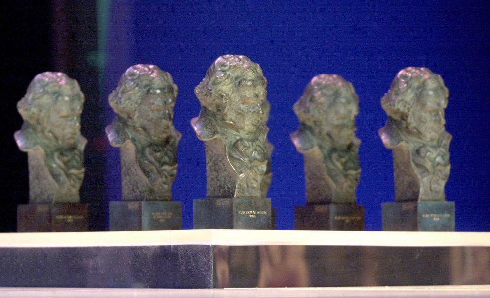 Fundéu BBVA: Premios Goya, claves de redacción