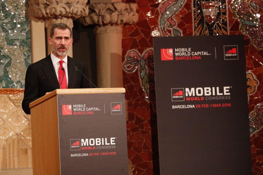 La Generalitat y Barcelona aparcan las diferencias con el Rey para inaugurar el MWC