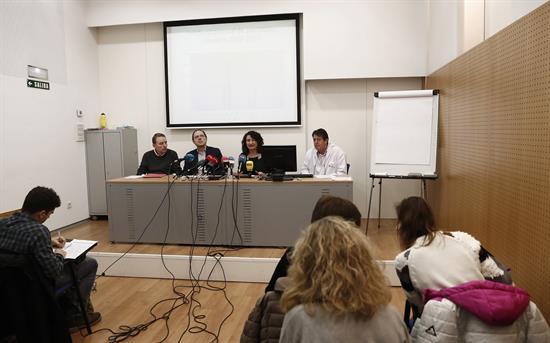 Salud Pública no conoce afectados en Navarra por el lote de acelga con alerta