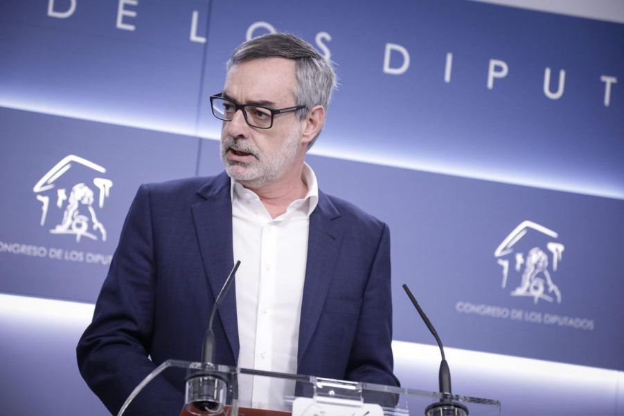 """Villegas: """"Sánchez quiere hacer un Rajoy y nombrar a dedo a la dirección de RTVE"""""""