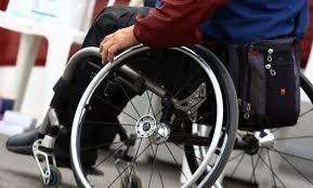 Las entidades locales, favorables a Ley foral de Accesibilidad Universal
