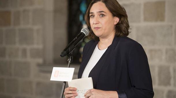 Colau, Torrent y la Generalitat plantarán al Rey en la recepción del Mobile Congress