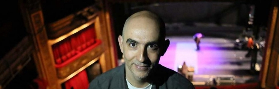 Alfredo Sanzol: