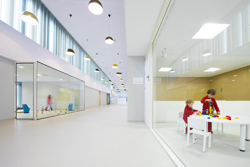 Las escuelas infantiles municipales de Pamplona reciben 755 solicitudes de preinscripción para las 535 plazas vacantes del curso 2020-21