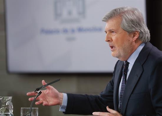 El Gobierno analizará los delitos sexuales en el Código Penal tras el fallo de La Manada