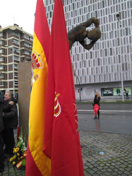 Pamplona homenajeará a las víctimas de ETA en la ciudad colocando placas en los lugares donde fueron asesinadas
