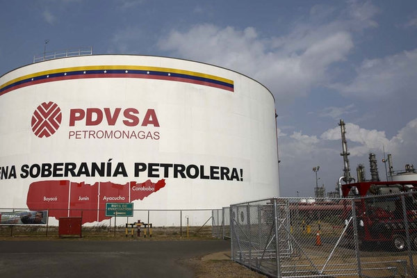 Exdirectivos de Petróleos de Venezuela movieron millones de dólares a Andorra