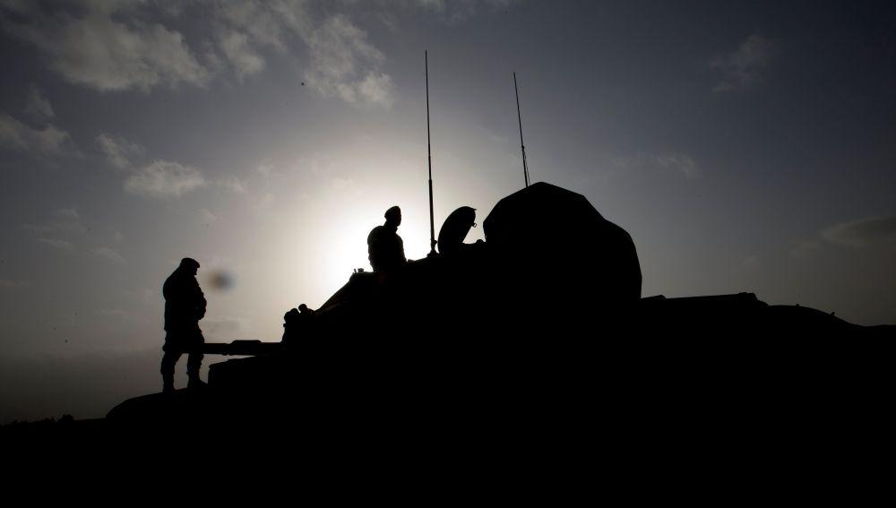 Fallece un español que luchaba con las milicias kurdas en el norte de Siria