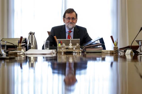 El Gobierno recibe la confirmación oficial de Alemania del arresto de Puigdemont