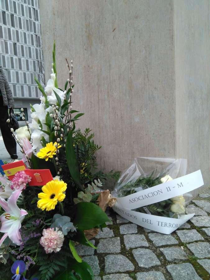Pamplona homenajeará a las victimas del terrorismo de ETA