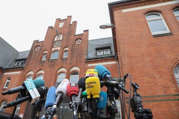 La Fiscalía alemana estudia si pide ejecutar la orden de entrega de Puigdemont