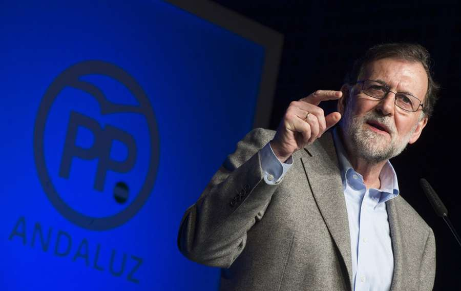 Rajoy se marcha de la política con cinco inmuebles y casi un millón ahorrado