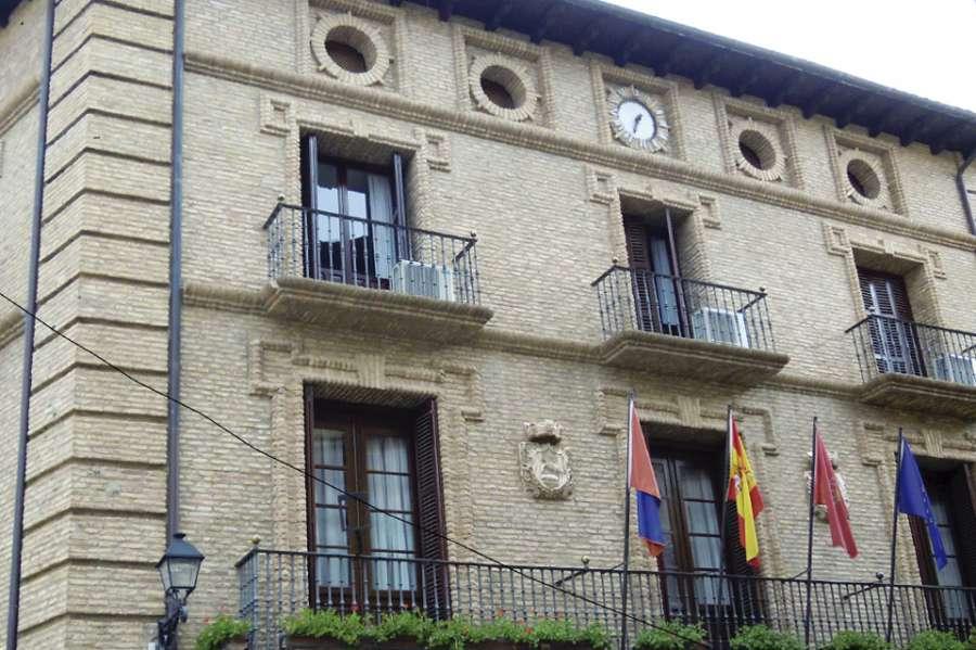 """Comptos concluye que el Ayuntamiento de Corella tiene una situación financiera """"solvente"""""""