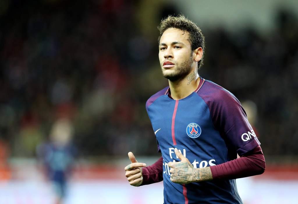Neymar se perderá lo que queda de temporada y llegará justo al Mundial
