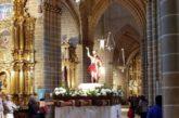 Las celebraciones de Semana Santa 2020 en Navarra TV ante la crisis del coronavirus