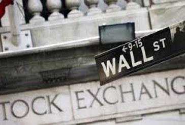 Wall Street cierra con pérdidas y el Dow Jones cede un 1,02 %
