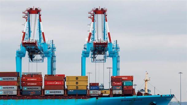 Las tensiones EEUU-China ya frenan la economía mundial, advierte el FMI