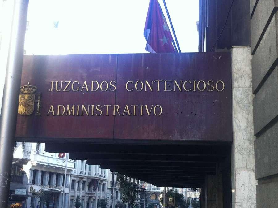 Un juzgado de Madrid confirma la primera sanción en la región por incumplir la limitación de movilidad en el estado de alarma