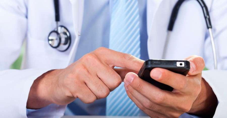 Mirarán al publico con una aplicación de móvil si sufre fibrilación auricular