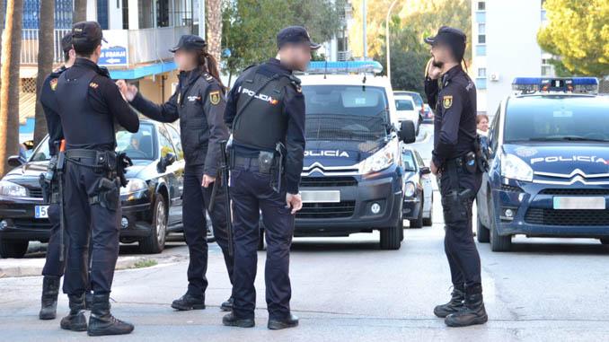 El TS anula la resolución de la JEC que denegó medidas a policías destinados a Cataluña para votar en las elecciones del 10-N