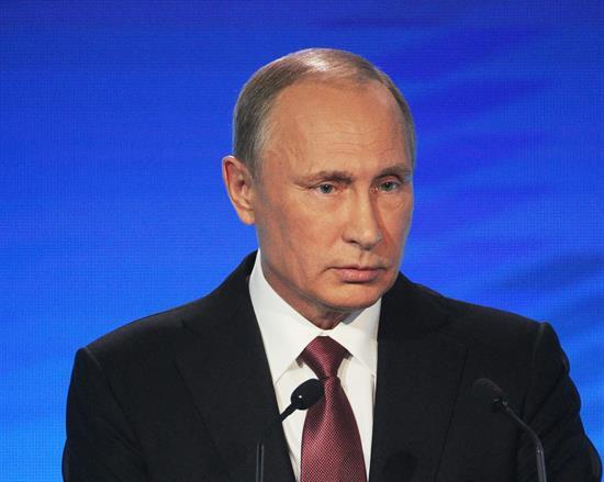 Putin aboga por el sentido común ante las amenazas de Trump sobre Siria