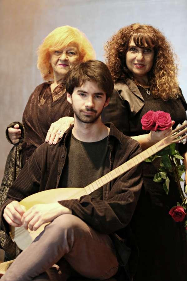 La Universidad de Navarra organiza un recital poético-musical de literatura en judeo-español