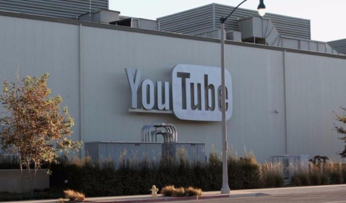 Tres heridos de bala en un tiroteo en la sede de YouTube en Silicon Valley