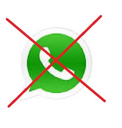 """PSN denuncia la utilización """"fraudulenta"""" de WhatsApp por el Gobierno de Navarra"""