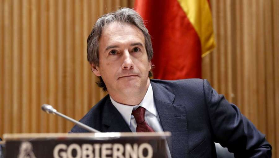 De la Serna: No he visto ningún motivo de fricción o roce en el Gobierno